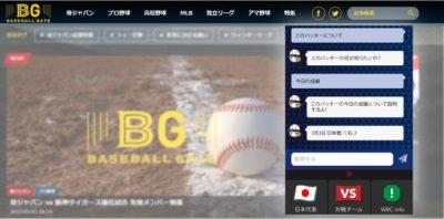 Live Sports Chatbot